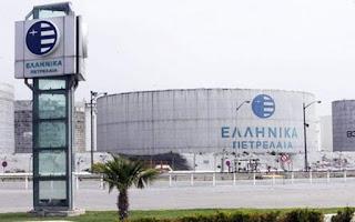 ΕΛΠΕ: Ένα βήμα πριν την ιδιωτικοποίηση η ναυαρχίδα του ενεργειακού κλάδου