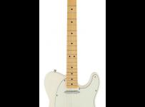 Harga Gitar Fender Telecaster Arctic White dengan Review dan Spesifikasi 2017