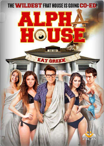 Alpha House 2014 Bluray Download