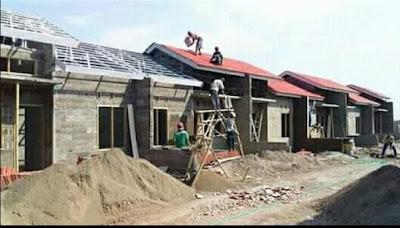 Rumah Murah DP Nol Persen Cepat Laku Habis Terjual