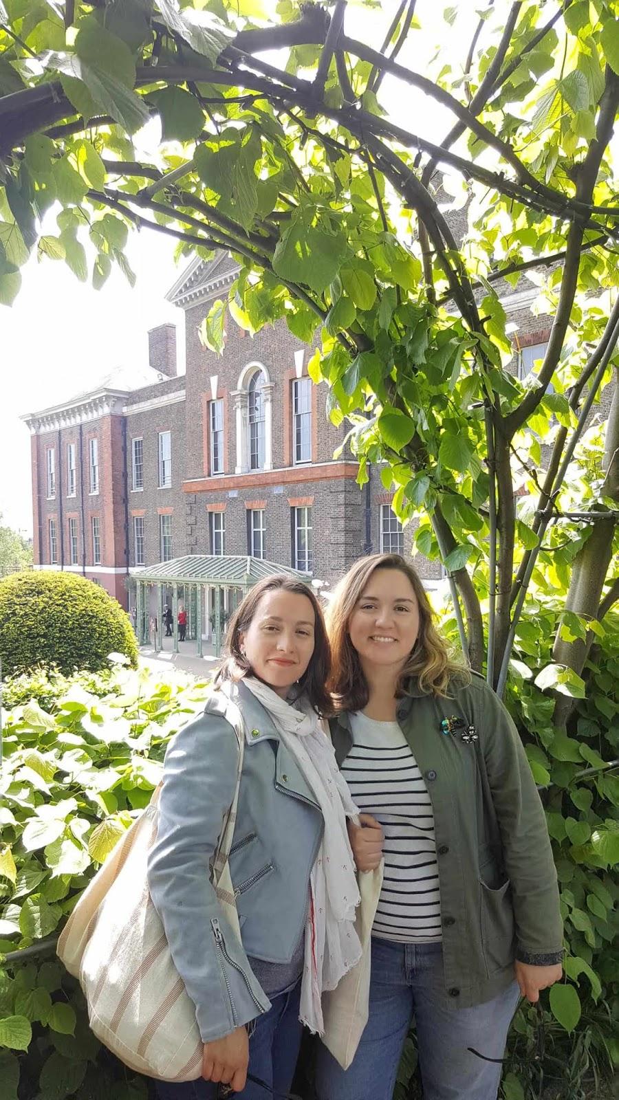 woody beauty dans les jardins de kensington londres 2018