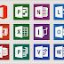 วิธีติดตั้ง Microsoft Office 2013 ฉบับไส้แห้ง