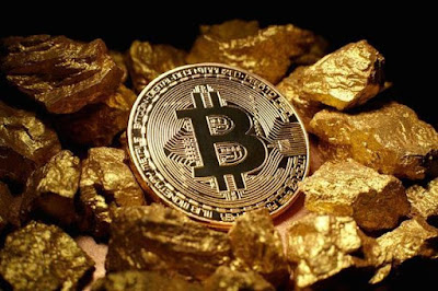 Bitcoin Gold price up 10%, BTG price technical analysis