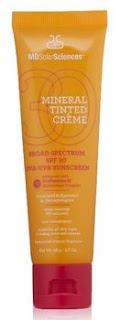 best sunscreen paraben free