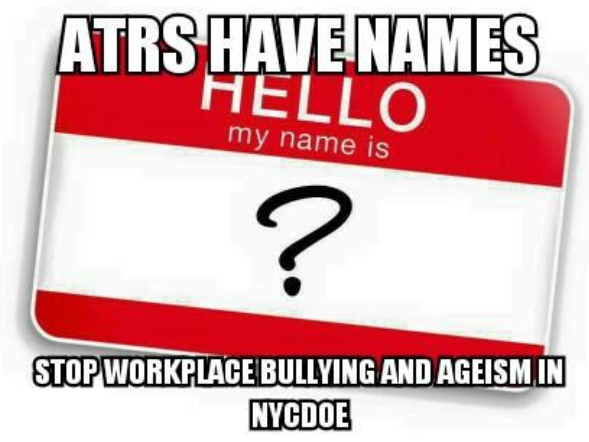ATRs Have Names