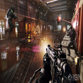 Free Download Call Of Duty Advanced Warfare Game Full Version