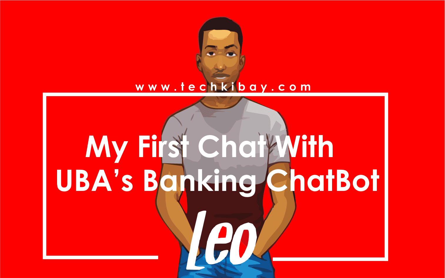 UBA-Banking-Chatbot-Leo