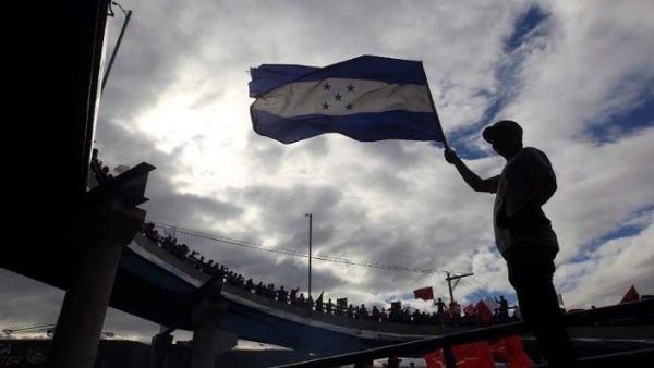 Honduras suma 400 niños desaparecidos y 24.000 víctimas de trata