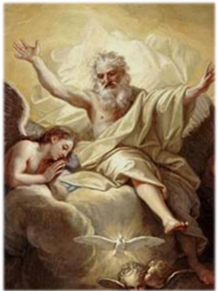 Tesoro De Oraciones Oraci 211 N Para Pedir A Dios Padre