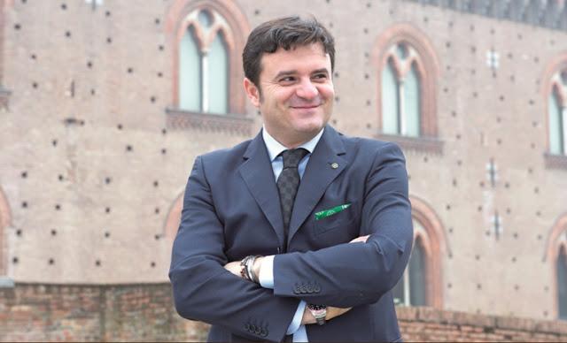 Gian Marco Centinaio. Foto: Cna.it