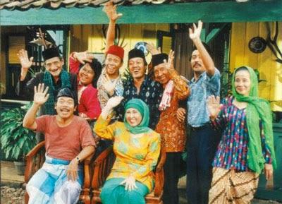 Nostalgia Tahun 90an yang Bikin Nangis kalau Diingat