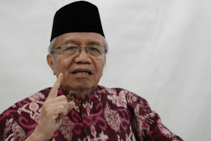 Taufik Ismail Bersuara: Fitnah dan Kriminalisasi Ulama Mengulang Memori 1960-an