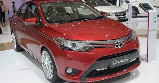 New Yaris Trd Sportivo Manual Agya Black Harga Toyota Vios Tahun 2015, Purwodadi - Astra ...