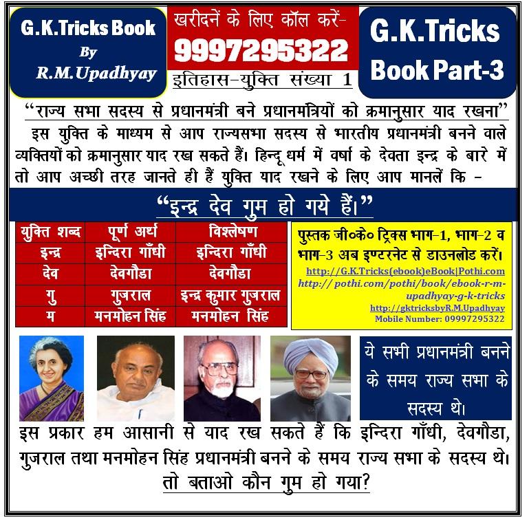 Gk Tricks Book Free Download