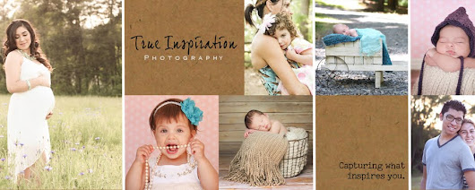What To Expect During Your Newborn Photo Shoot