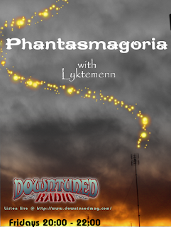 phantasmagoria show, downtuned radio