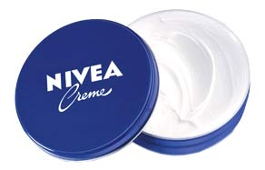 Crema nivea para el acné
