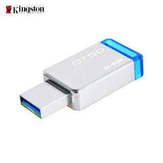 pendrive 64gb kingston dt50 usb 3.0