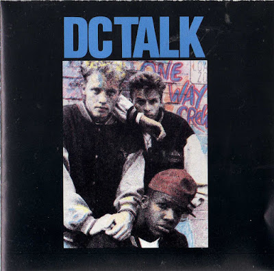 DC Talk – DC Talk (1989) (CD) (FLAC + 320 kbps)