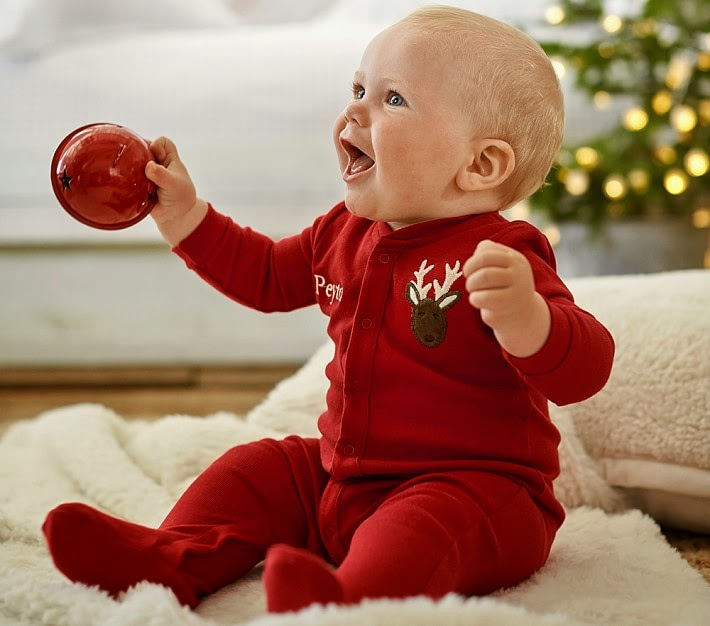 Christmas Jammies For The Kiddos East Coast Chic