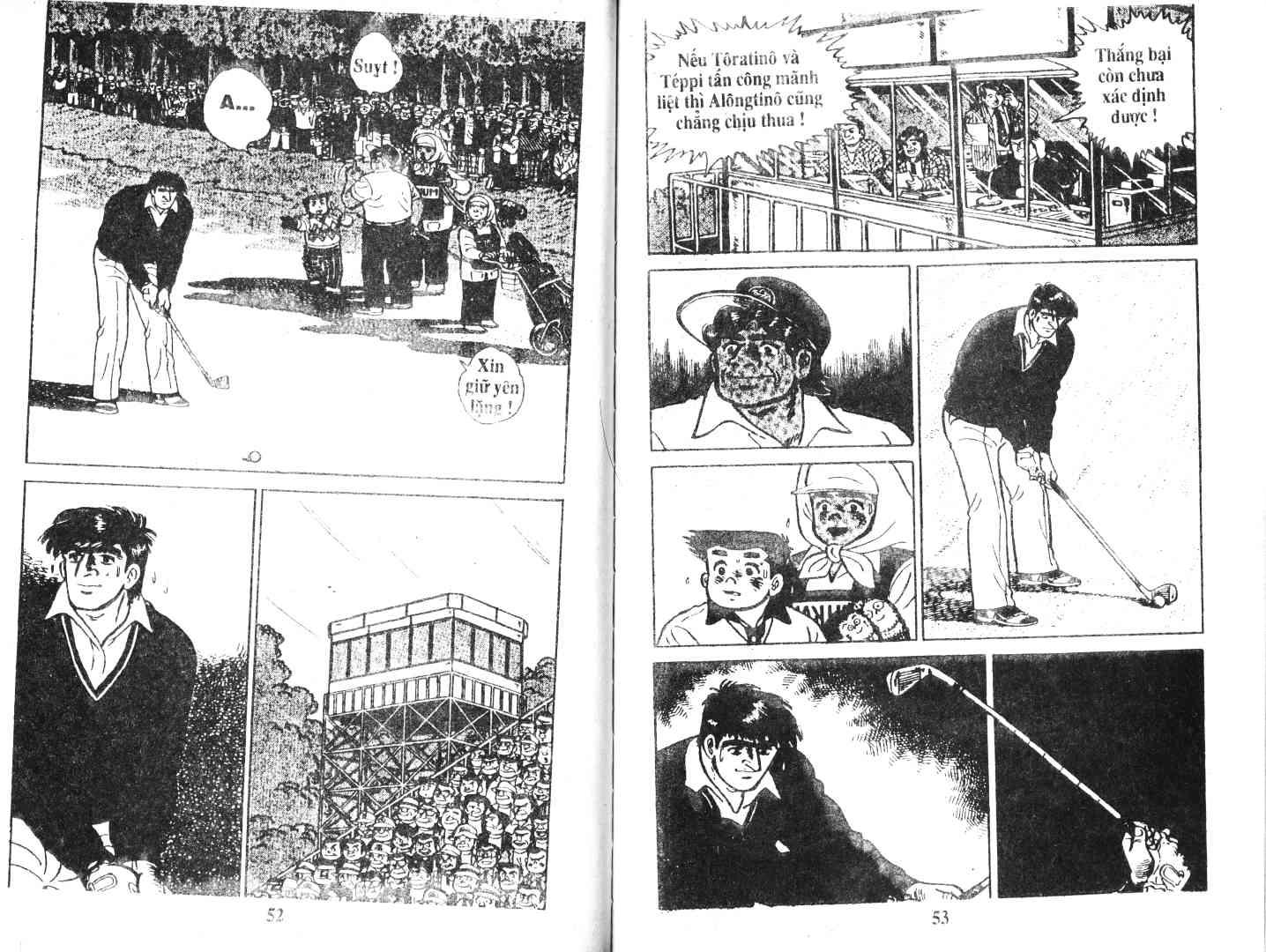 Ashita Tenki ni Naare chapter 48 trang 25
