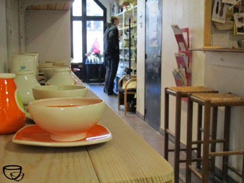 Calendrier Marché De Potiers 2021 L'Argilerie   atelier de poterie et céramique des Buttes Chaumont