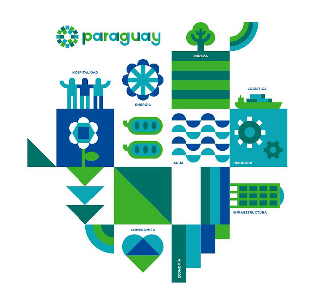Paraguay presenta su nueva marca pais para atraer a turistas e inversores