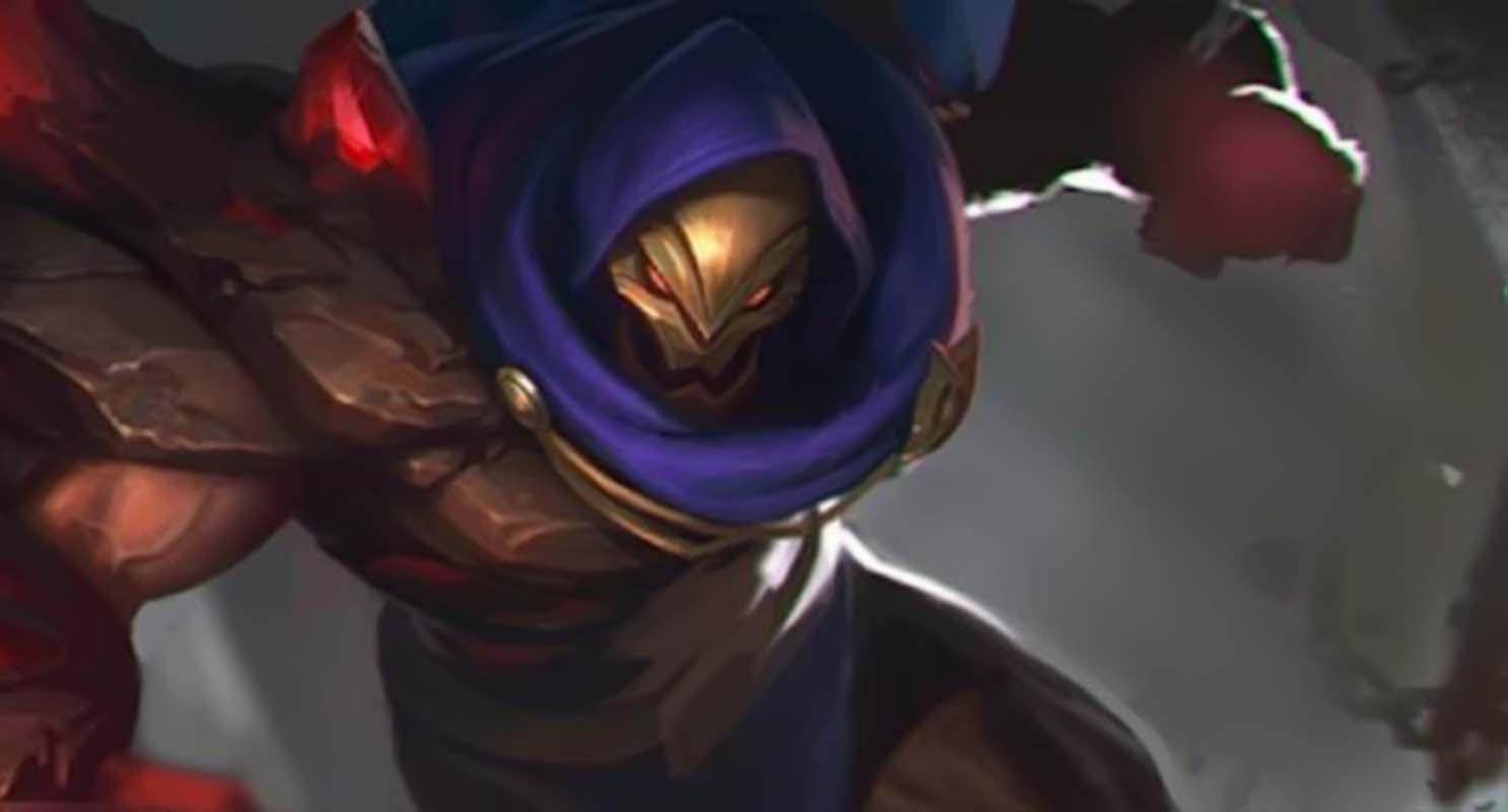 Hero Aulrad Mobile Legends - Background, Quote Plus Suara, Dan Video Gameplay