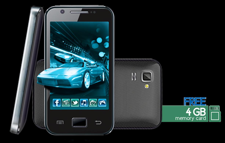 Simmtronics launches Xpad Q1 Smartphone
