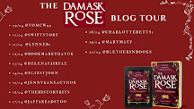 The Damask Rose Blog Tour