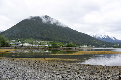 Sitka National Historial Park