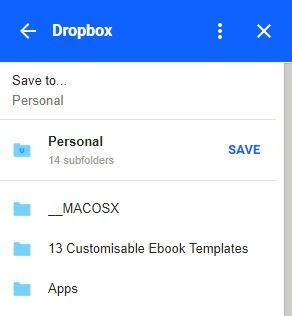 kamu mungkin sudah tahu kalau selama ini Dropbox bekerja dengan Microsoft untuk menginteg Cara mengakses dropbox dari gmail