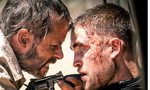 The Rover Movie Film 2014