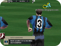 FIFA 99 PC Game Screenshot 9