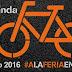 A la Feria del Libro de Bogotá en Bici #LyLenlaFILBo #FILBo2016