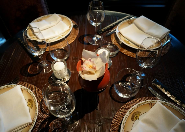 Food Notebook Buddha Bar Manila Last Of 3 Parts The