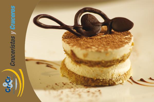 NOTICIAS DE CRUCEROS -  Costa Cruceros organiza tres sesiones de selección de chefs pasteleros altamente cualificados que se incorporarán al equipo de expertos cocineros de la flota de Costa.
