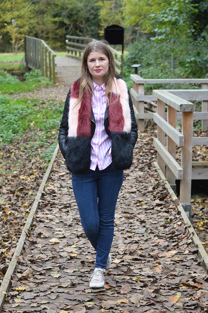 jack wills stripe shirt fashion bloggers