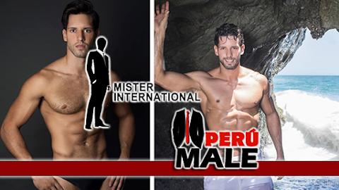 Mister International Venezuela 2017
