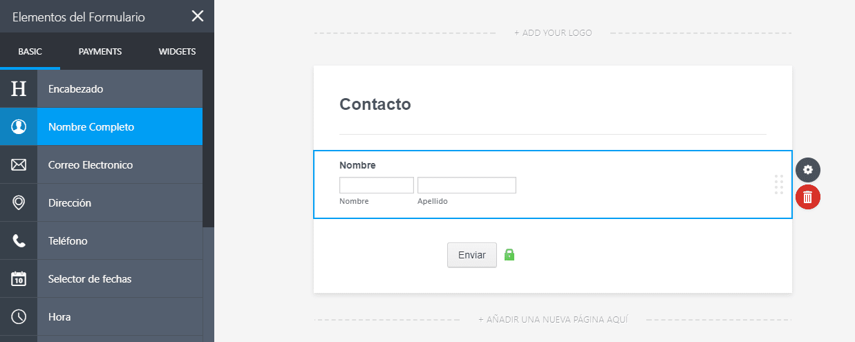jotform tutorial custom