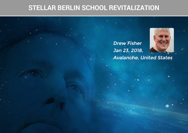 Sequentia Legenda stellar Berlin School
