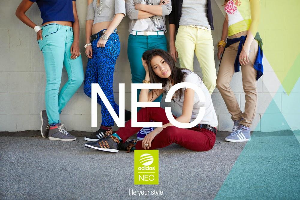Mike Henry Photo: Adidas Neo Fashion Photography