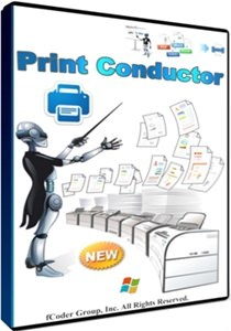 Print Conductor 6.1.1805.17170 Multilingual Full Keygen