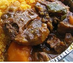 Home-Style Oxtail Stew