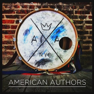 Luck American Authors Lyrics