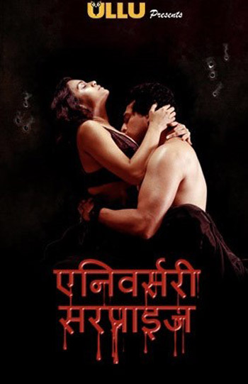The Anniversary Surprise 2019 ORG Hindi Short Film HDRip 720p 300MB 6