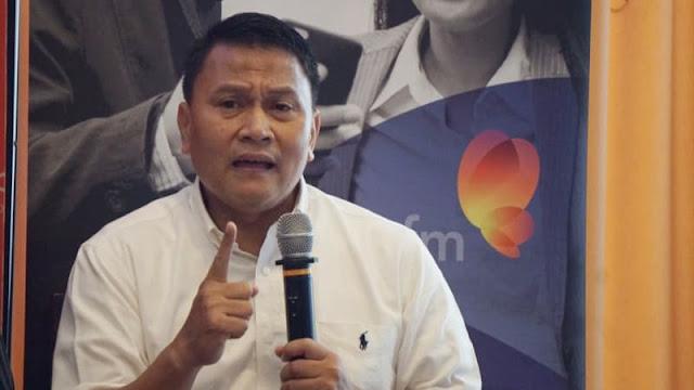 PKS: Kinerja Pemerintah Turun, Gerakan #2019GantiPresiden Makin Masif