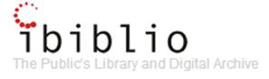 Logo d'ibiblio