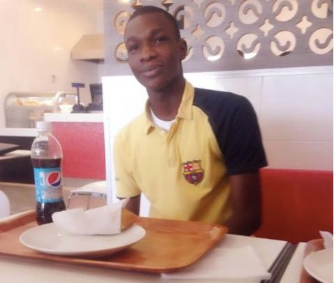 Another 400L Student Goes Missing