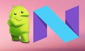 Akhirnya Nama Android N Versi 7.0 Terbaru 2016 Resmi Di Rilis